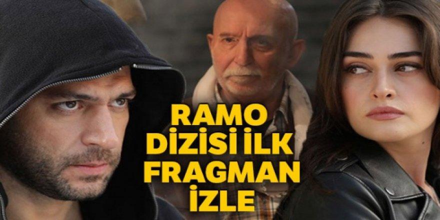 Show Tv Ramo 2. Yeni Sezon İlk Bölümü Ne Zaman? Nefes Kesen Fragman Yayınlandı!