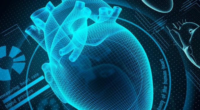 Yapay Kalp Cihazında Devrim