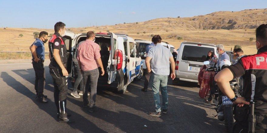 Malatya'da Emekli vatandaşın parasını çalan vatandaşlar, Sivas'ta yakalandı