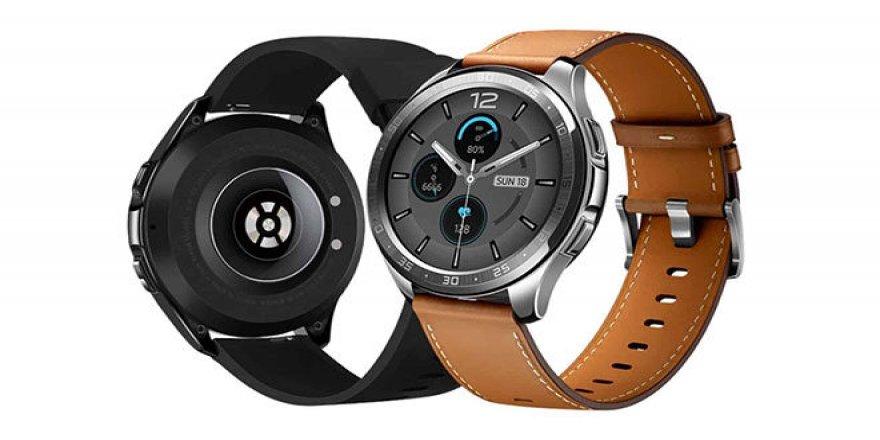 Vivo Watch Tanıtıma Çıkarıldı, Vivo Watch Özellikleri Neler?