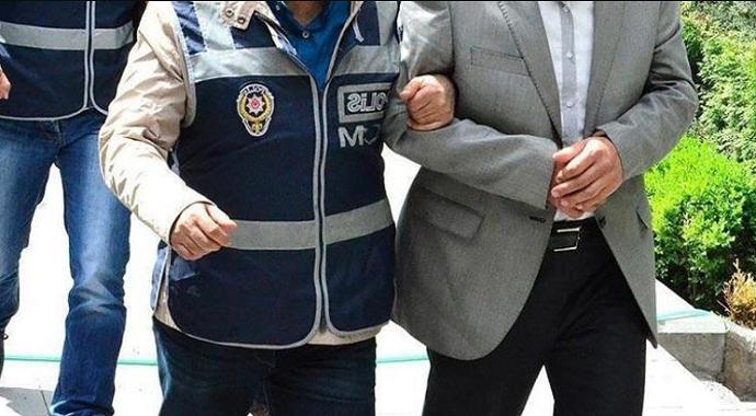 Kocaeli'de 15 FETÖ şüphelisi emniyet personeli gözaltına alındı