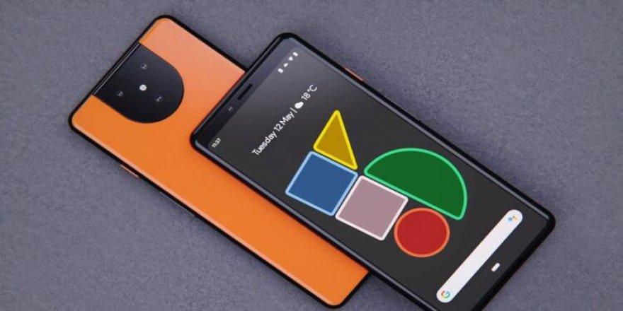 Google Pixel 5 Piyasaya Çıktı! Tasarımı ve Özellikleri Dair Tüm Detaylar…