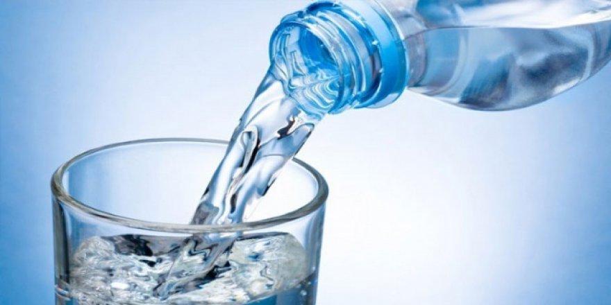 Dikkat! Fazla su içenler zehirleniyor... Su Zehirlemesi Nedir
