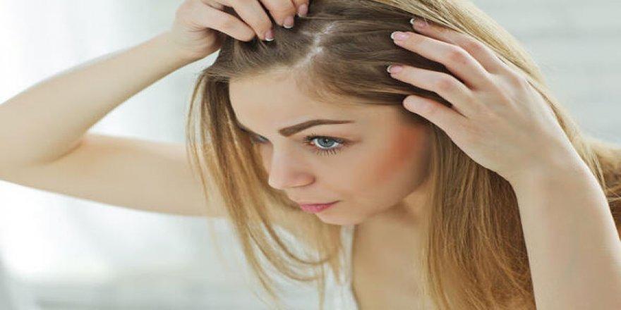 Yağlı Saçlardan Bu Şekilde Kurtulabilirsiniz! Yağlı Saç Nasıl Geçer?