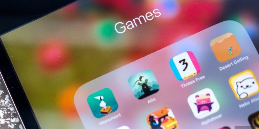 En Çok İndirilen Telefon Oyunları - En Çok İndirilen Oyunlar