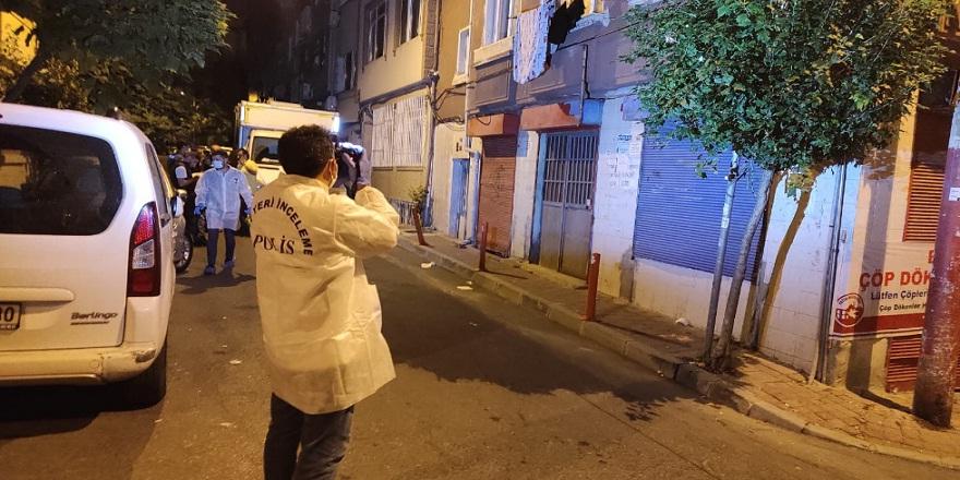 İstanbul Fatih'te genç kızın esrarengiz ölümü!