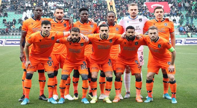 Medipol Başakşehir - Sporting Lizbon maçı ne zaman, saat kaçta, hangi kanalda?