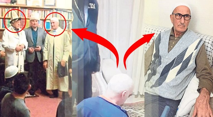 FETÖ'nün kritik ismi İsmail Bekmezci hakkında müebbet hapis