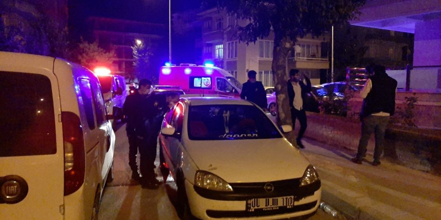 Çorum'da Gece vakti iki grup arasında silahlı çatışma: 3 gözaltı