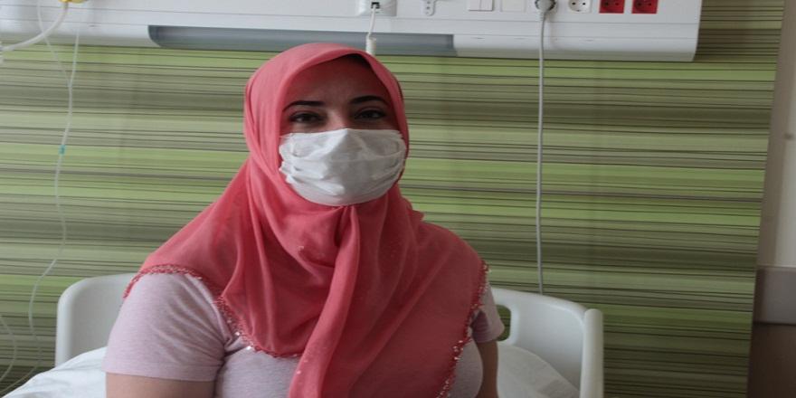 20 gün sonra korona virüsü yenen aile hekimi anlattı: ''Ölümün kıyısından döndüm''