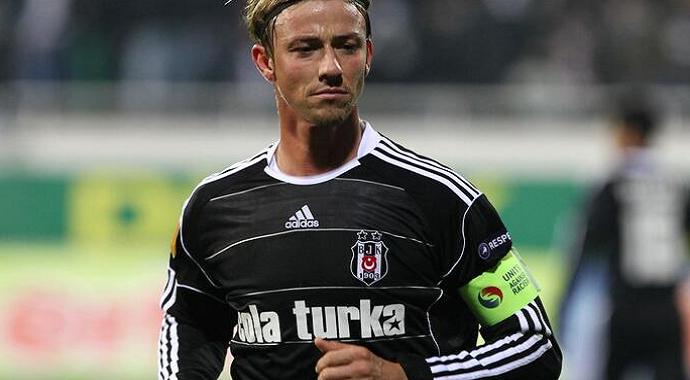 Beşiktaş'ın Eski Oyuncu Guti'den Büyük Başarı!