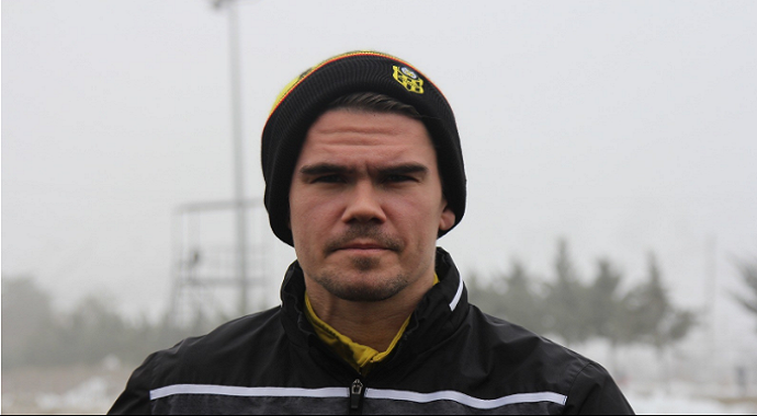 "Kjartansson: ""İyi bir futbol oynayacağımıza söz veriyoruz"""