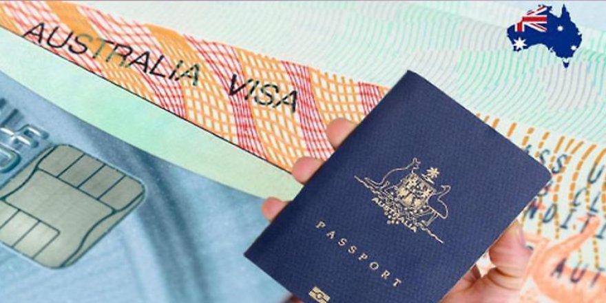 Avustralya Vize Başvurusu - Vize Başvurusu Nasıl Yapılır?