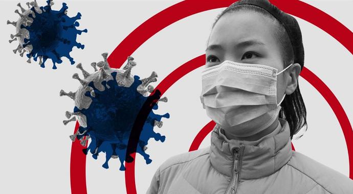 Coronavirus (Korona Virüsü) hakkında bilinmesi  gerekenler