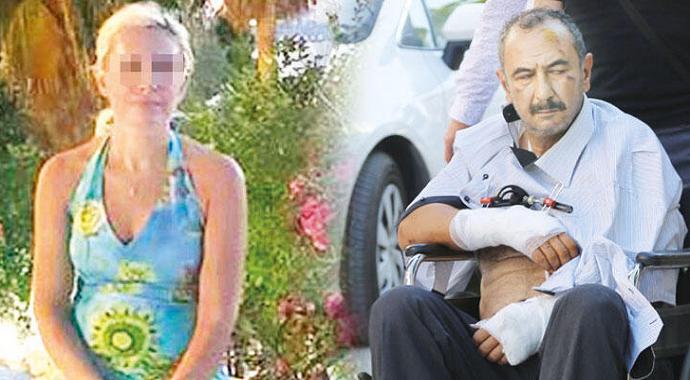 Ayşe Tuba Arslan'ın oğlu: Babamdan şikayetçi değilim