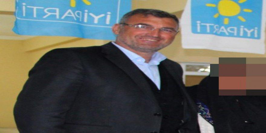 Manisa Kula'da İYİ Parti Meclis Üyesi adayı Hüseyin Çalık, trafik kazasında hayatını kaybetti