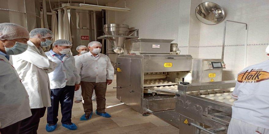 Karatay Belediyesinin glutensiz ürünleri Türkiye'nin dört bir yanına binlerce hastaya ulaştırılıyor