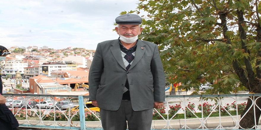 Kastamonu Tosya, Küçükkızılca Köyü Muhtarını dolandırılmaktan son anda jandarma ekipleri kurtardı