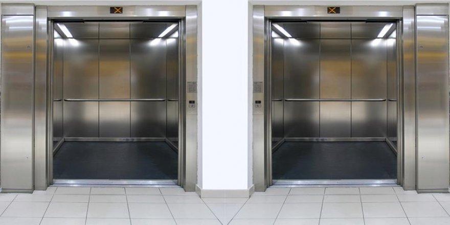 Asansör periyodik kontrol yönetmeliğince, yıllık periyodik kontrolü yapılmayan asansörler mühürleniyor