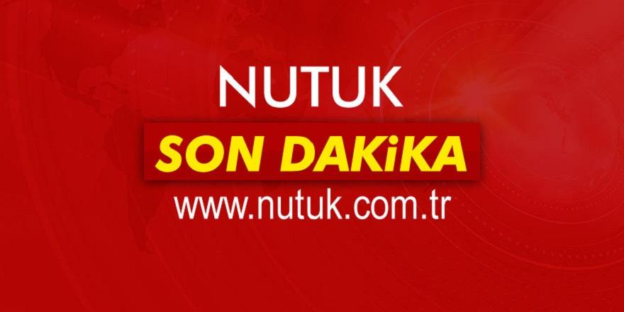 Ankara Sincan sanayii sitesinde yangın!