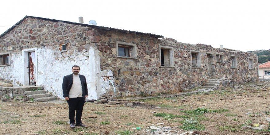 Atatürk'ün, mirası olan mandıra için organize edilmesi bekleniyor