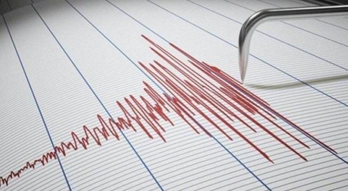 Konya'da 4.7 büyüklüğünde deprem meydana geldi
