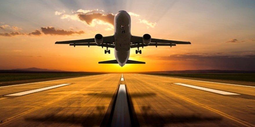 Travel Check-In raporuna göre Türkiye havacılık sektörünün en hızlı toparlandığı 5'inci ülke oldu