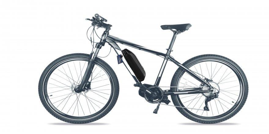 Milli elektrikli bisiklet bataryasının, üretimi başladı