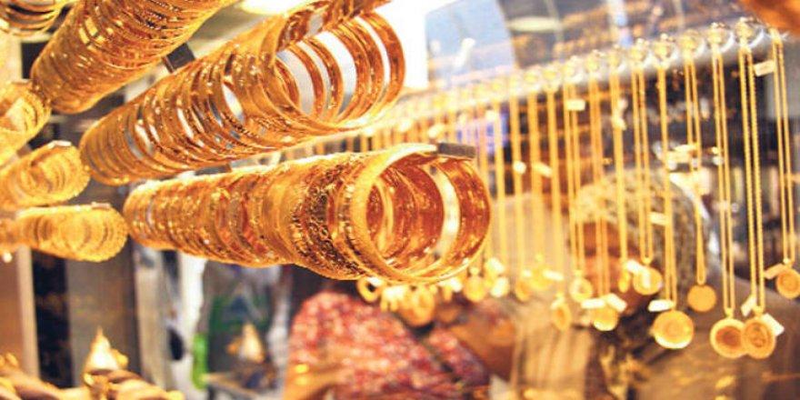 21 Ekim Altın Fiyatları Dudak Uçuklattı! Parası Olan Soluğu Kuyumcuda Aldı…