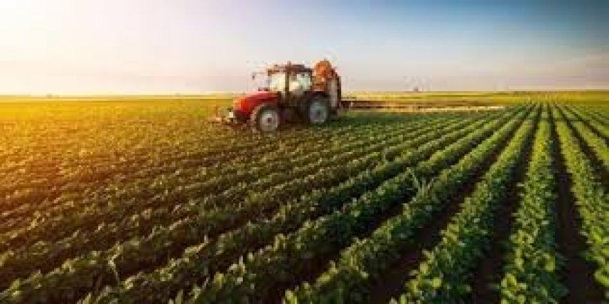 Tarımsal girdi fiyat endeksi Ağustos ayında yıllık yüzde 8,11, aylık yüzde 1,43 arttı