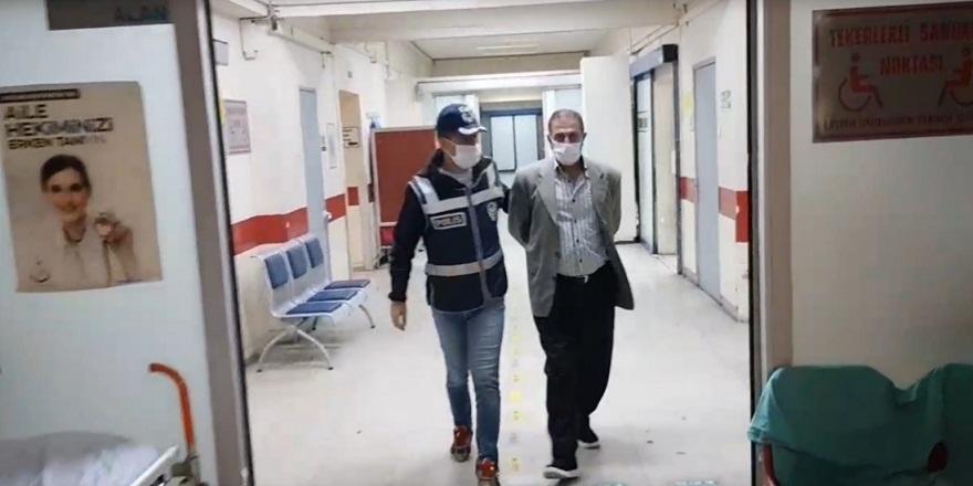 İzmir'de, sosyal medya üzerinden terör propagandası yapan 10 şüpheli gözaltına alındı