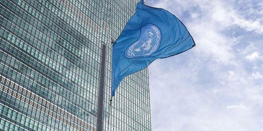 Birleşmiş Milletler,  Libya'da tam ateşkes istiyor