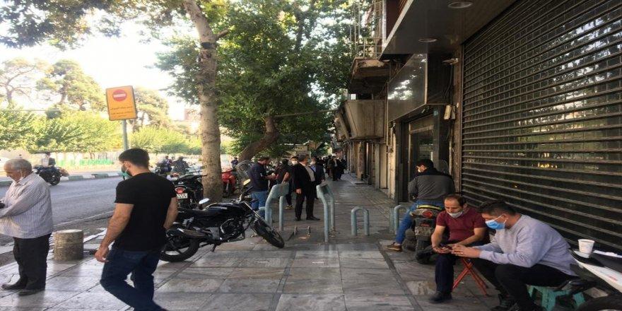 İran'da korona virüs hasta sayısında yeni rekor