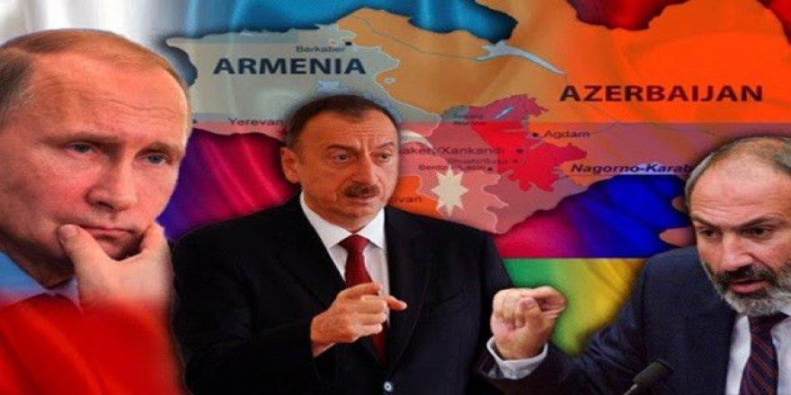 Azerbaycan, Rusya ve  Ermenistan üçgeninde telefon trafiği yaşandı