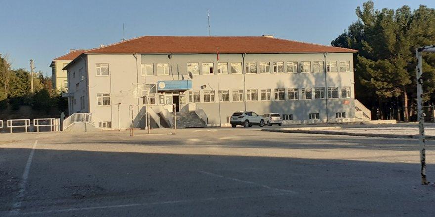 Çorum Osmancık'ta 3 okul depreme karşı güçlendirilecek