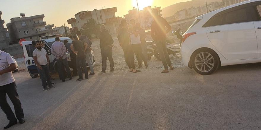 Gaziantep Nizip'te inşaatın asansöründen düşen işçi yaşamını yitirdi