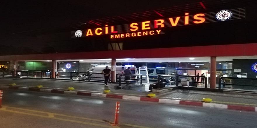 İzmir'in Bornova ve Bayraklı ilçelerinde 2 kişi yüksekten düşerek yaşamını yitirdi