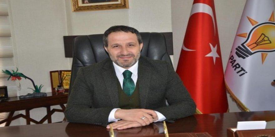 Başkan Emrullah Gür'ün, hastanede sağlık durumunun iyi olduğu öğrenildi