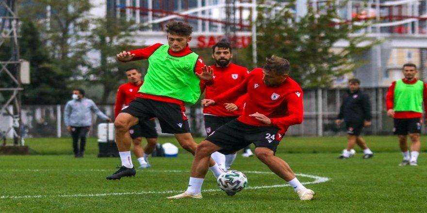Samsunspor ile Keçiörengücü daha önce 5 kez karşı karşıya geldiler