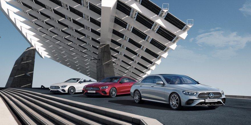 Mercedes-Benz E-Serisi Coupé ve Cabriolet, Ekim itibarıyla Türkiye'de satışa sunuldu