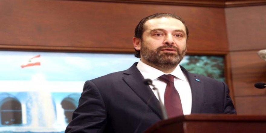 Lübnan'da yeni hükümeti kurma görevi Saad Hariri'ye verildi