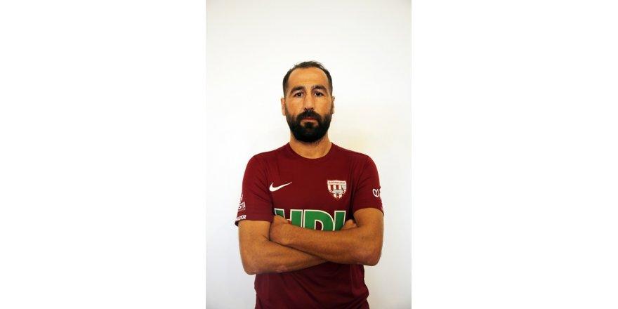 2 futbolcu RH Bandırmaspor'da, kadro dışı edildi