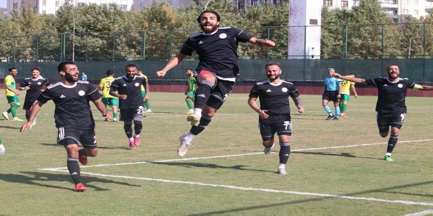 Osmaniyespor'u, Karaköprü Belediyespor geçti