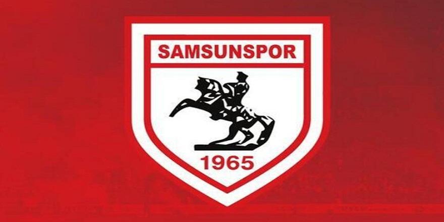 Samsunspor'da bir futbolcunun daha testi pozitif