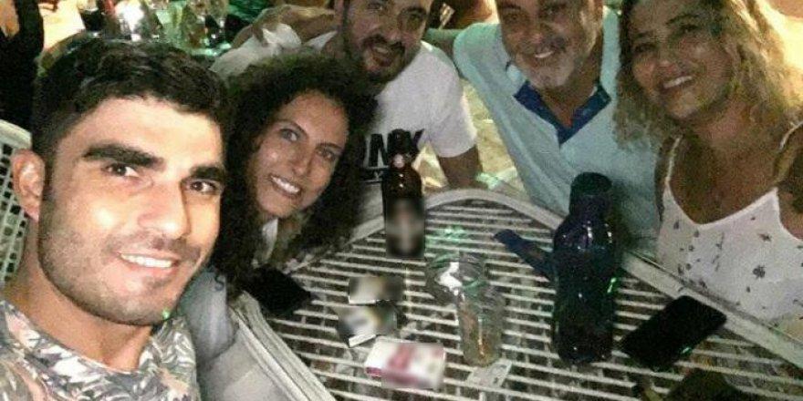 Aydın Kuşadası'nda izinsiz dans gecesinde 4 kişi korona virüse yakalandı