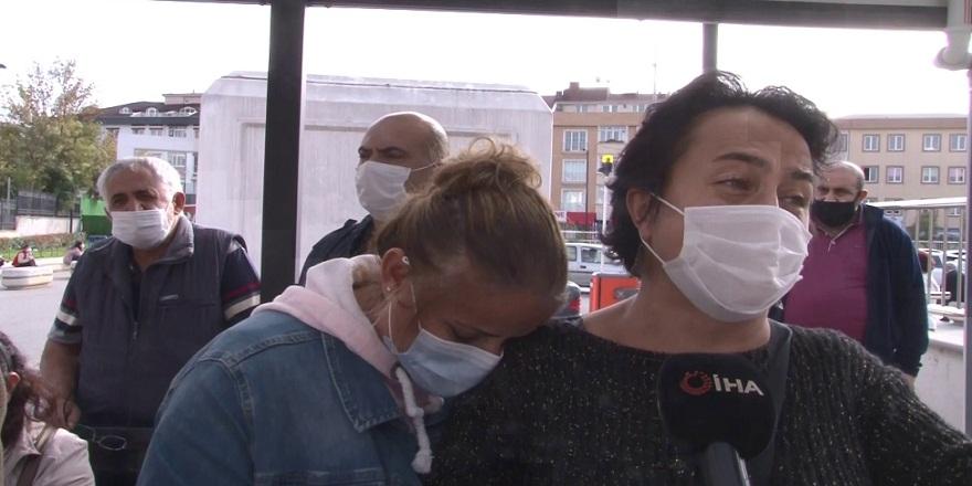 İstanbul Çekmeköy'de, siparişi geç gelen müşteri, kargocuyu hastanelik etti