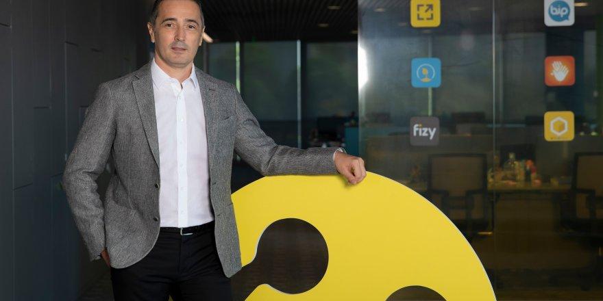 Dijital ihracatın öncülerinden Turkcell mühendislerinin geliştirdiği dijital servisler dünyaya yayılıyor