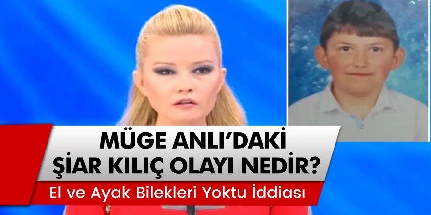 Demir sopayla tecavüz edilen ve yakılarak öldürülen Şiar Kılıç için iddianame kabul edildi!
