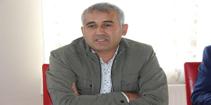 """Sivas Belediyespor Kulüp Başkanı Hakan Genç: """"Kupada yükselmek istiyoruz"""""""