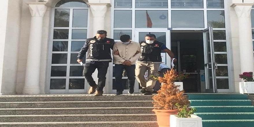 Fethiye'de ele geçirilen kağıt görünümlü uyuşturucu, polisi bile şaşkına çevirdi